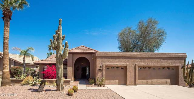 15226 E Palomino Boulevard, Fountain Hills, AZ 85268 (MLS #6221028) :: Dave Fernandez Team   HomeSmart