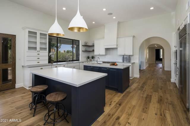 23226 N 95TH Street, Scottsdale, AZ 85255 (MLS #6221031) :: Midland Real Estate Alliance