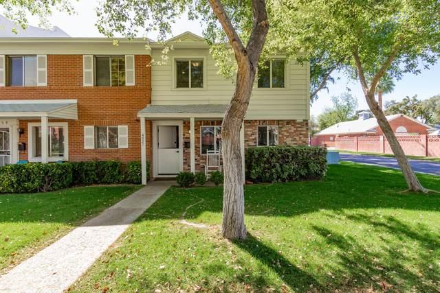 4057 E Campbell Avenue, Phoenix, AZ 85018 (MLS #6221038) :: The Property Partners at eXp Realty