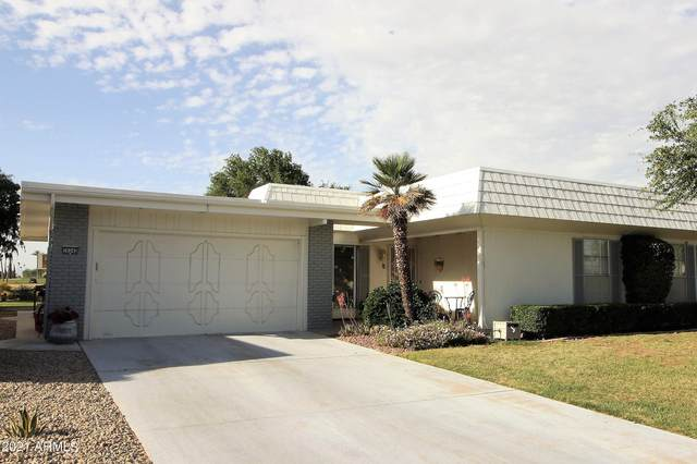 10342 W Highwood Lane, Sun City, AZ 85373 (MLS #6221039) :: Dave Fernandez Team | HomeSmart