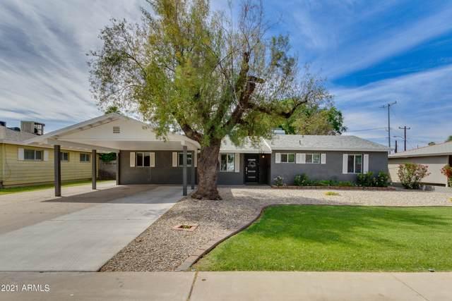 923 E Rovey Avenue, Phoenix, AZ 85014 (MLS #6221040) :: Dave Fernandez Team | HomeSmart