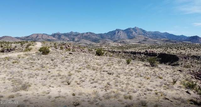 000 E Stagecoach Lane, Kingman, AZ 86401 (MLS #6221045) :: Service First Realty
