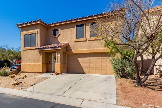 7500 E Deer Valley Road #15, Scottsdale, AZ 85255 (MLS #6221065) :: Dave Fernandez Team | HomeSmart