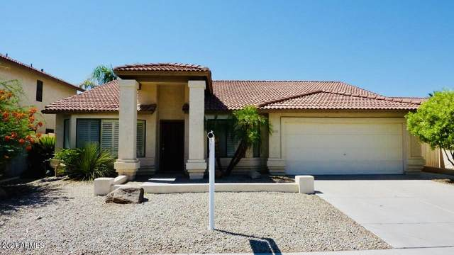 2755 E Dry Creek Road, Phoenix, AZ 85048 (MLS #6221079) :: The Newman Team