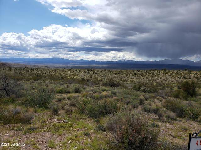 XXXX S Stonehenge Road, Kingman, AZ 86401 (MLS #6221086) :: West Desert Group | HomeSmart