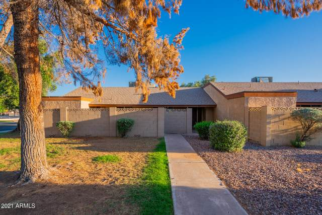17802 N 45TH Avenue, Glendale, AZ 85308 (MLS #6221089) :: Service First Realty