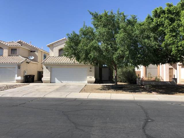 8230 W Voltaire Avenue, Peoria, AZ 85381 (MLS #6221091) :: West Desert Group | HomeSmart