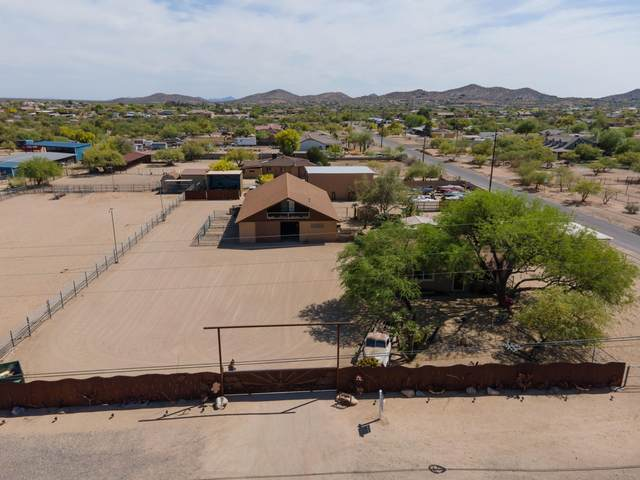1201 E Cloud Road, Phoenix, AZ 85086 (MLS #6221105) :: Yost Realty Group at RE/MAX Casa Grande
