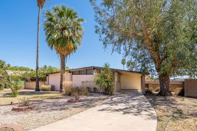3825 W Becker Lane, Phoenix, AZ 85029 (MLS #6221119) :: Yost Realty Group at RE/MAX Casa Grande