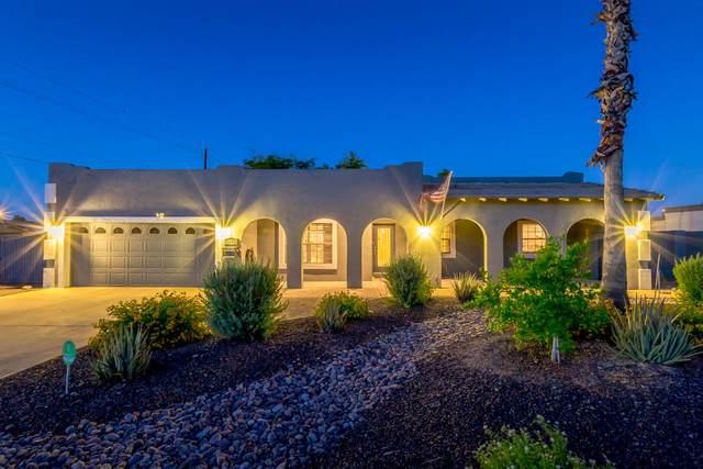 11249 N 32ND Place, Phoenix, AZ 85028 (MLS #6221134) :: Yost Realty Group at RE/MAX Casa Grande