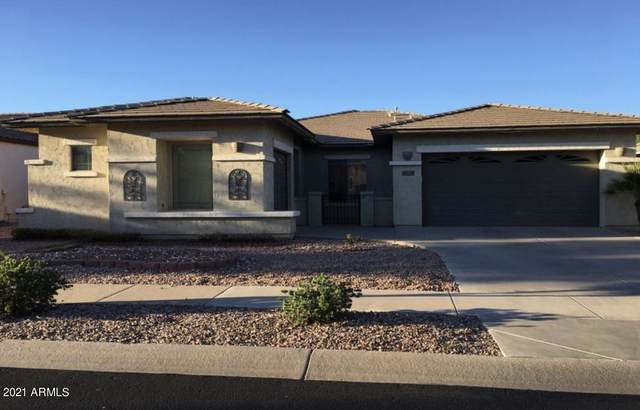 636 E Indian Wells Place, Chandler, AZ 85249 (MLS #6221149) :: The Copa Team | The Maricopa Real Estate Company