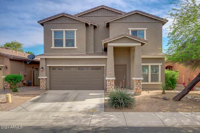 17583 W Bridger Street, Surprise, AZ 85388 (MLS #6221150) :: West Desert Group | HomeSmart