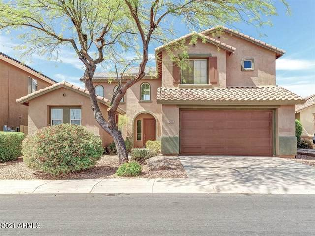 2626 W Coyote Creek Drive, Phoenix, AZ 85086 (MLS #6221152) :: The Newman Team