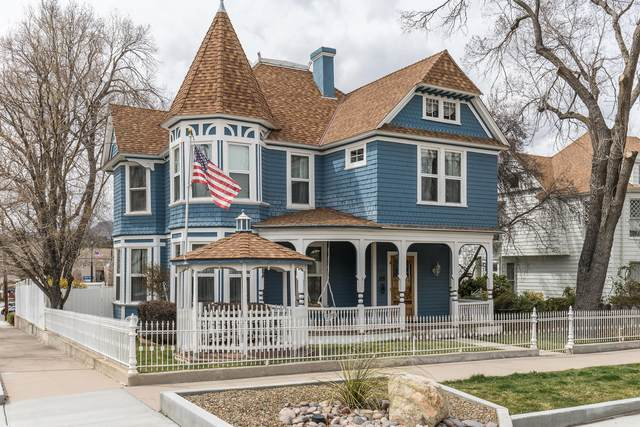 246 S Cortez Street, Prescott, AZ 86303 (MLS #6221162) :: Long Realty West Valley