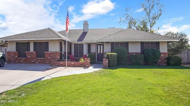 4015 E Diamond Circle, Mesa, AZ 85206 (MLS #6221185) :: West Desert Group | HomeSmart