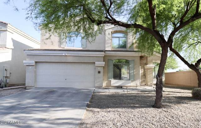 8308 W Forest Grove Avenue, Tolleson, AZ 85353 (MLS #6221189) :: The Carin Nguyen Team