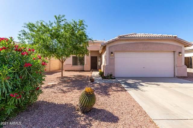 11354 W Ruth Avenue, Peoria, AZ 85345 (MLS #6221190) :: West Desert Group | HomeSmart