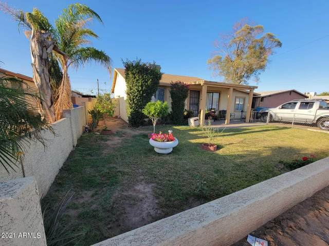 2430 W Madison Street, Phoenix, AZ 85009 (MLS #6221197) :: Yost Realty Group at RE/MAX Casa Grande