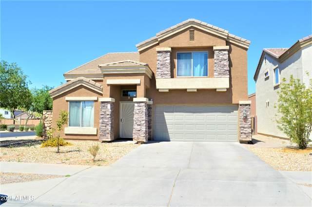 3256 W Huntington Drive, Phoenix, AZ 85041 (MLS #6221198) :: neXGen Real Estate