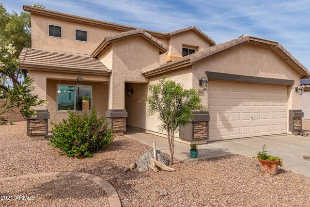 4050 E Silverbell Road, San Tan Valley, AZ 85143 (MLS #6221200) :: Yost Realty Group at RE/MAX Casa Grande
