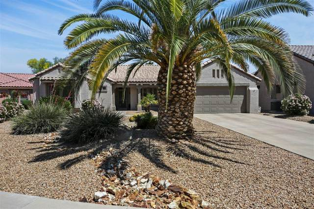 18539 N Sunray Court, Surprise, AZ 85374 (MLS #6221204) :: Sheli Stoddart Team | M.A.Z. Realty Professionals