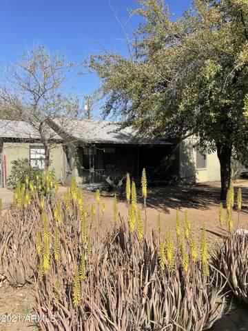 1726 N Whittier Drive, Phoenix, AZ 85006 (MLS #6221206) :: Midland Real Estate Alliance