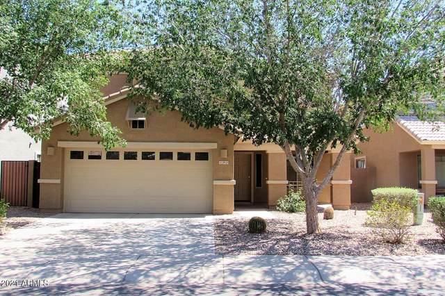 29125 N Yellow Bee Drive, San Tan Valley, AZ 85143 (MLS #6221207) :: Dijkstra & Co.