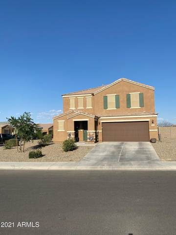 37127 N Yellowstone Drive, San Tan Valley, AZ 85140 (MLS #6221209) :: Service First Realty