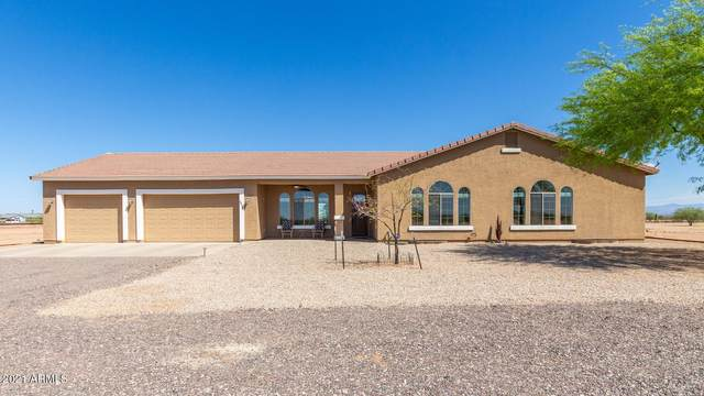 6862 E Cassia Avenue, Florence, AZ 85132 (MLS #6221212) :: Yost Realty Group at RE/MAX Casa Grande