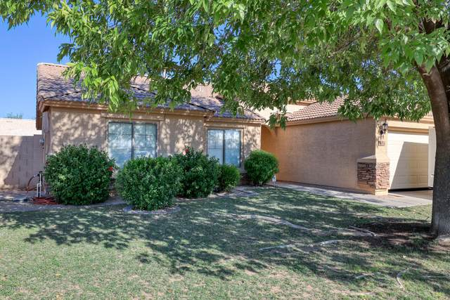 39569 N Lynmills Drive, San Tan Valley, AZ 85140 (MLS #6221214) :: Dijkstra & Co.