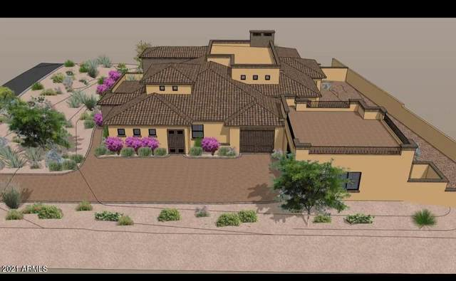 7179 E Wilderness Trail, Gold Canyon, AZ 85118 (MLS #6221215) :: Service First Realty