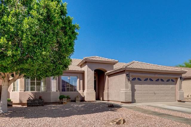 11344 E Contessa Street, Mesa, AZ 85207 (MLS #6221220) :: Yost Realty Group at RE/MAX Casa Grande
