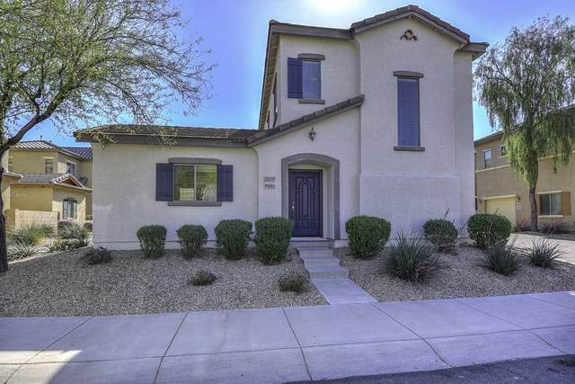 22025 N 103RD Lane #449, Peoria, AZ 85383 (MLS #6221221) :: The Carin Nguyen Team