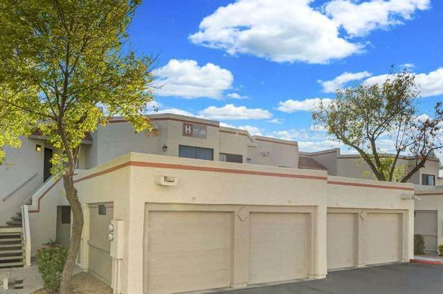 885 N Granite Reef Road #82, Scottsdale, AZ 85257 (MLS #6221223) :: West Desert Group | HomeSmart