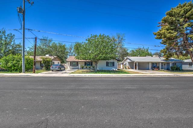 6538 N 61ST Drive, Glendale, AZ 85301 (MLS #6221224) :: Yost Realty Group at RE/MAX Casa Grande