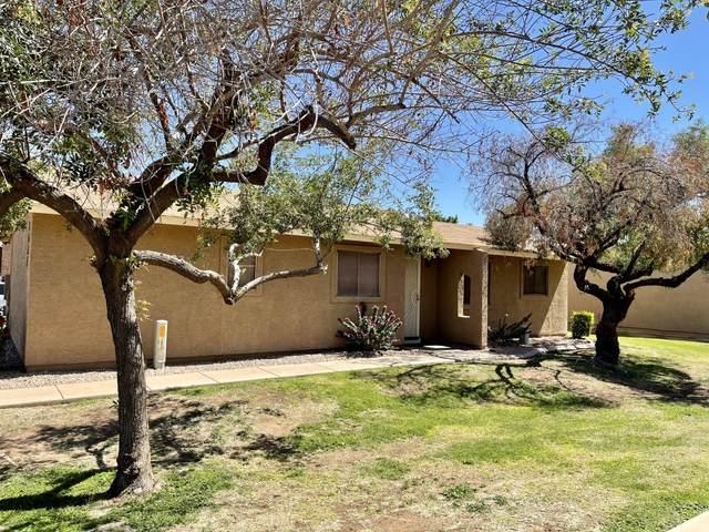 2615 E Oakleaf Drive, Tempe, AZ 85281 (MLS #6221229) :: Dijkstra & Co.