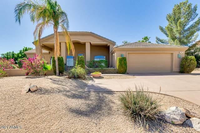 15239 E Palisades Boulevard, Fountain Hills, AZ 85268 (MLS #6221230) :: Yost Realty Group at RE/MAX Casa Grande