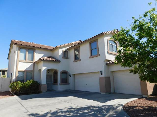 9558 W Butler Drive, Peoria, AZ 85345 (MLS #6221252) :: The Carin Nguyen Team