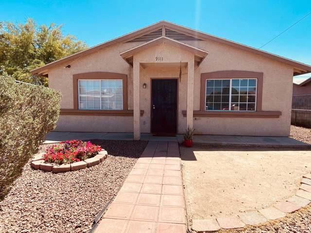 9111 W Pierce Street, Tolleson, AZ 85353 (MLS #6221258) :: Hurtado Homes Group