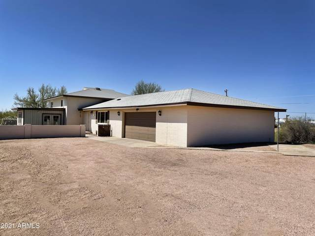 1927 E Superstition Boulevard, Apache Junction, AZ 85119 (MLS #6221263) :: Synergy Real Estate Partners