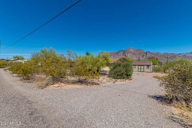 1065 N Arroya Road, Apache Junction, AZ 85119 (MLS #6221264) :: Dave Fernandez Team | HomeSmart