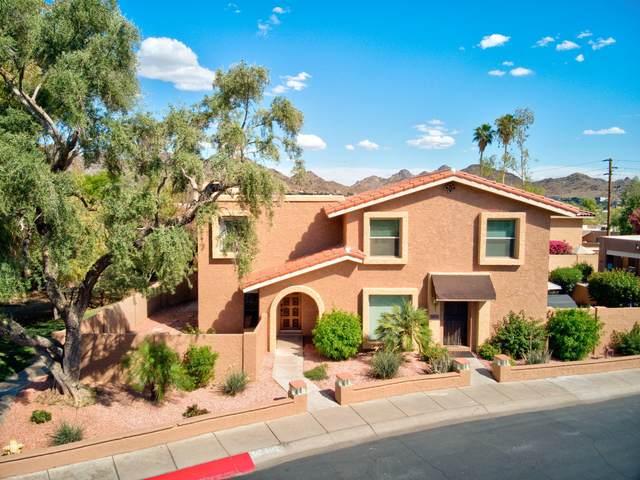 10415 N 9TH Street #2, Phoenix, AZ 85020 (#6221265) :: Long Realty Company