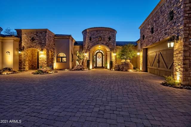 4334 N Diamond Point Circle, Mesa, AZ 85207 (MLS #6221267) :: Klaus Team Real Estate Solutions