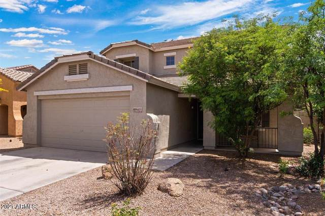 19079 N Meghan Drive, Maricopa, AZ 85138 (MLS #6221275) :: Zolin Group