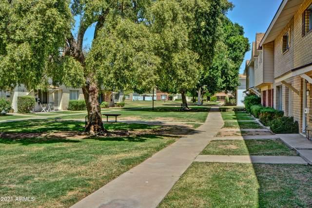 1504 W Campbell Avenue, Phoenix, AZ 85015 (MLS #6221277) :: The Daniel Montez Real Estate Group