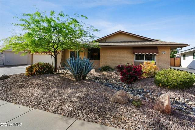 20427 N 124TH Drive, Sun City West, AZ 85375 (MLS #6221282) :: My Home Group