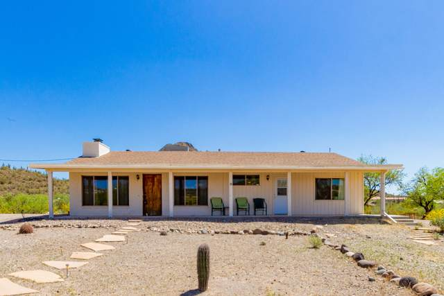 3347 W New River Road, New River, AZ 85087 (MLS #6221301) :: Service First Realty