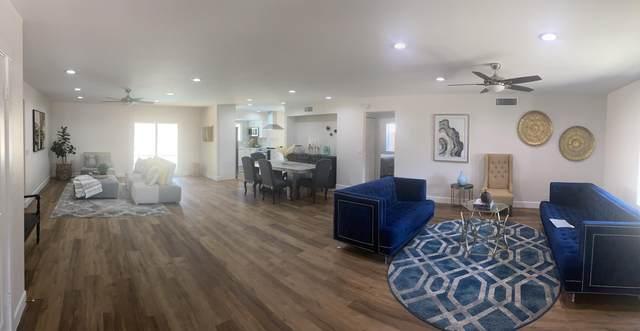 4332 E Greenway Lane, Phoenix, AZ 85032 (MLS #6221303) :: Service First Realty