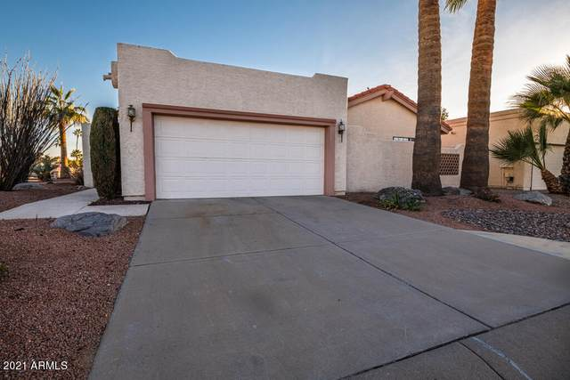 10525 E Sunnydale Drive, Chandler, AZ 85248 (MLS #6221305) :: The Riddle Group