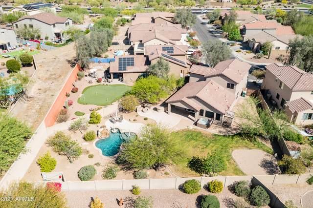 40816 N Ericson Lane, Anthem, AZ 85086 (MLS #6221315) :: Maison DeBlanc Real Estate